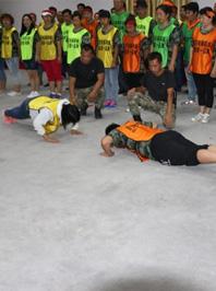 第2届核心团队培训