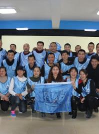 第4届核心团队培训